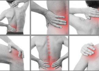 Home Remedies of Body Pain